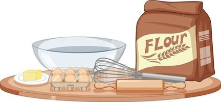 Picture of Baking Supplies