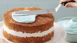 Cake Spatulas