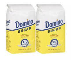 Domino Granulated Pure Cane Sugar
