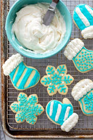 Soft Cookie Frosting