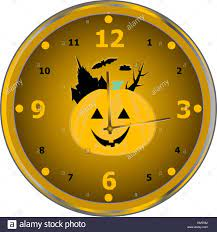Time To Party Clock