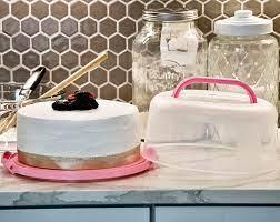 Top Shelf Elements Cake Carrier