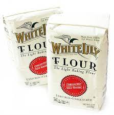 White Lily Unbleached Self-Rising Flour