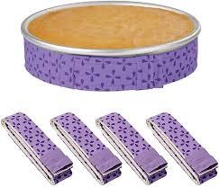 Bake Even Strips