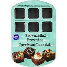 Wilton Brownie Bar Pan